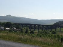 close up of fabby viaduct