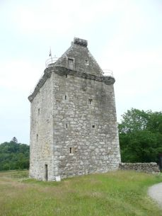 Reivers Tower
