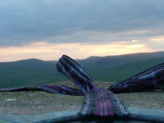 Awareness Day ribbon