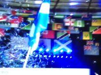 Scotland - Yay!!!