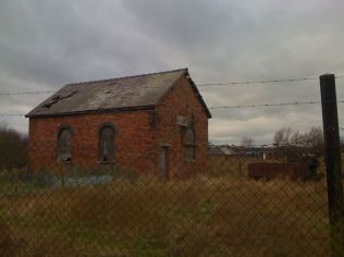 Church in Lincolnshire